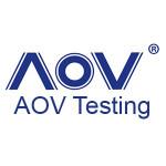 Testowano w AOV