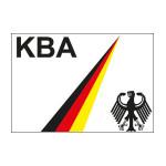 Kraftfahrt-Bundesamt (KBA)- Federal Motor Transport Authority