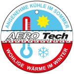 Tapicerka Aero Tech