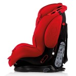 Capsula MultiFix ERGO 3D SP Racing Red
