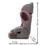 Multi Protect ERGO 3D-SP wymiary