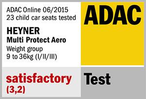 Multi Protect AERO 3* ADAC
