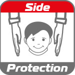 Ochrona SP (Side Protect)