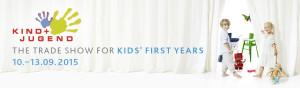 Kind + Jugend 2015